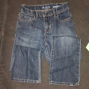 Size 7 Bootcut Jeans